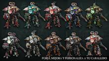 Imagen 32 de Warhammer 40.000: Freeblade
