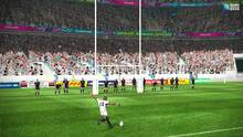 Pantalla Rugby World Cup 2015
