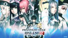 Imagen 1 de Phantasy Star Online 2
