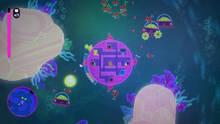 Pantalla Lovers in a Dangerous Spacetime