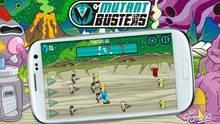 Imagen 1 de Mutant Busters: Las primeras batallas