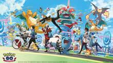 Imagen 182 de Pokémon GO