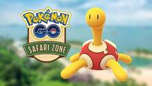 Imagen 211 de Pokémon GO
