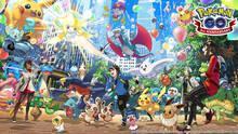 Imagen 214 de Pokémon GO