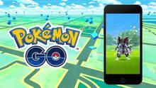 Imagen 215 de Pokémon GO