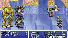 Imagen 15 de Final Fantasy I & II: Dawn of Souls