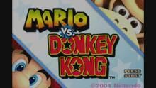 Imagen 1 de Mario vs. Donkey Kong CV