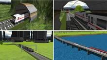 Imagen 12 de Euro Train Simulator
