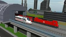 Imagen 14 de Euro Train Simulator