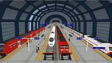 Imagen 17 de Euro Train Simulator