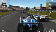 Pantalla Formula One 2004