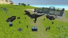 Imagen 20 de Dinosaur: War in the Tropics