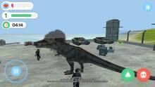 Imagen 22 de Dinosaur: War in the Tropics