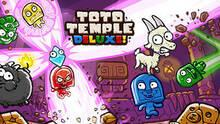 Toto Temple Deluxe