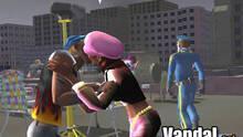 Imagen 10 de Los Urbz: Sims en la Ciudad