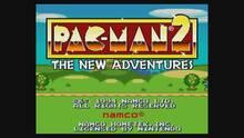 Imagen 1 de Pac-Man 2: The New Adventures CV