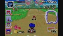 Imagen 2 de Konami Krazy Racers CV