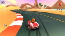 Imagen 4 de Garfield Kart