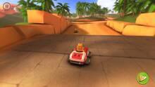 Imagen 7 de Garfield Kart