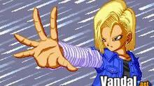 Imagen 7 de Dragon Ball Z: Supersonic Warriors