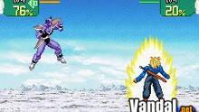 Imagen 6 de Dragon Ball Z: Supersonic Warriors