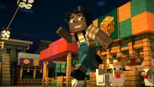 Imagen 11 de Minecraft: Story Mode - Episode 2: Assembly Required