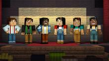 Imagen 7 de Minecraft: Story Mode - Episode 2: Assembly Required