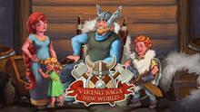 Imagen 1 de Viking Saga: New World