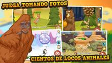Imagen 2 de Bigfoot Hunter: A Camera Adventure Game