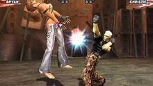 Pantalla Tekken 5
