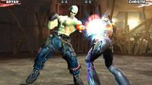 Imagen 203 de Tekken 5