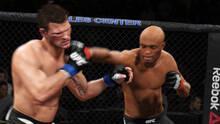 Imagen EA Sports UFC 2