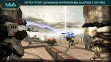 Imagen 1 de Walking War Robots