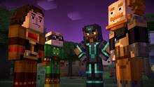Imagen 5 de Minecraft: Story Mode - Episode 3: The Last Place You Look