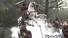 Pantalla King Arthur