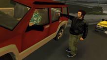 Pantalla Grand Theft Auto III