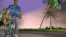 Pantalla Grand Theft Auto: Vice City