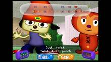 Pantalla PaRappa the Rapper 2