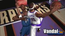 Imagen 1 de NBA Live 2005