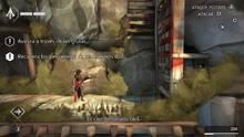 Pantalla Assassin's Creed Chronicles