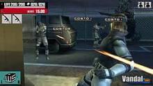 Imagen 19 de Metal Gear Acid