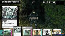 Imagen 18 de Metal Gear Acid