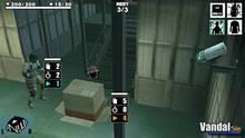 Imagen 22 de Metal Gear Acid