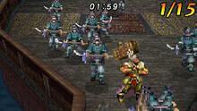 Imagen 32 de Dynasty Warriors DS: Fighter's Battle