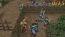 Imagen 31 de Dynasty Warriors DS: Fighter's Battle
