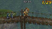 Imagen 29 de Dynasty Warriors DS: Fighter's Battle