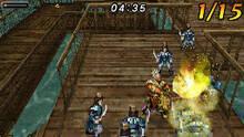 Imagen 28 de Dynasty Warriors DS: Fighter's Battle