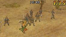 Imagen 27 de Dynasty Warriors DS: Fighter's Battle