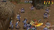 Imagen 26 de Dynasty Warriors DS: Fighter's Battle