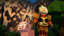 Imagen 2 de Minecraft: Story Mode - Episode 4: A Block and a Hard Place
